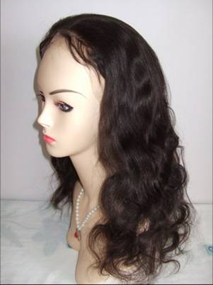 quality full lace wigs