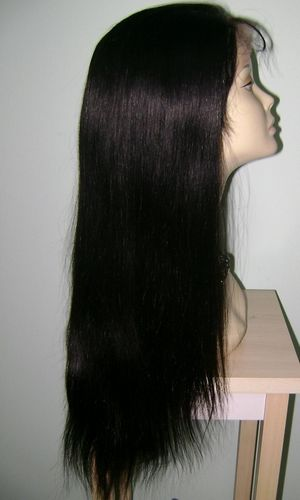 virgin full lace wigs