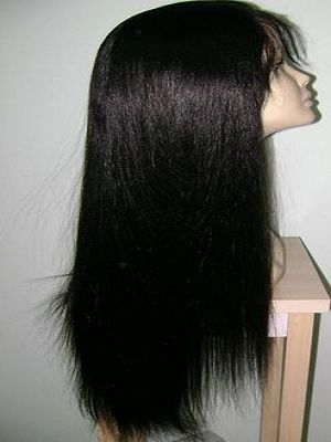 custom full lace wigs